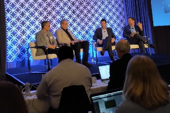 RingCentral Analyst Event - 2019