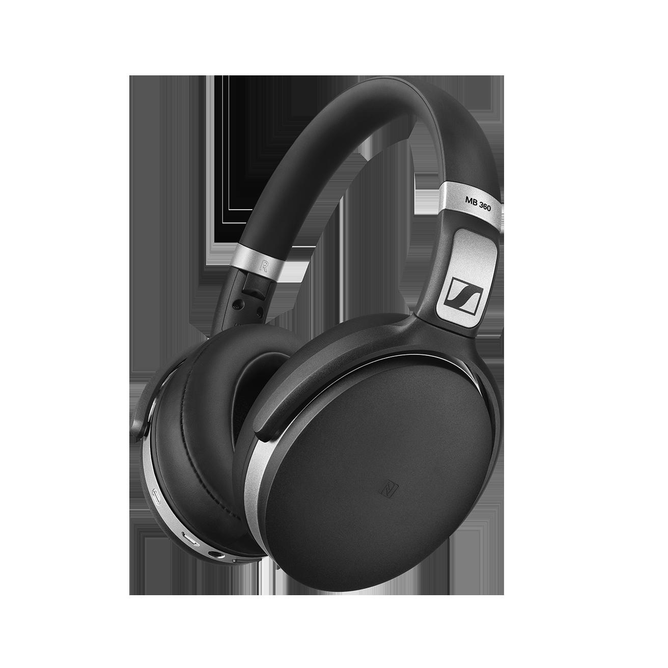 Sennheiser MB 360 UC Bluetooth® headset
