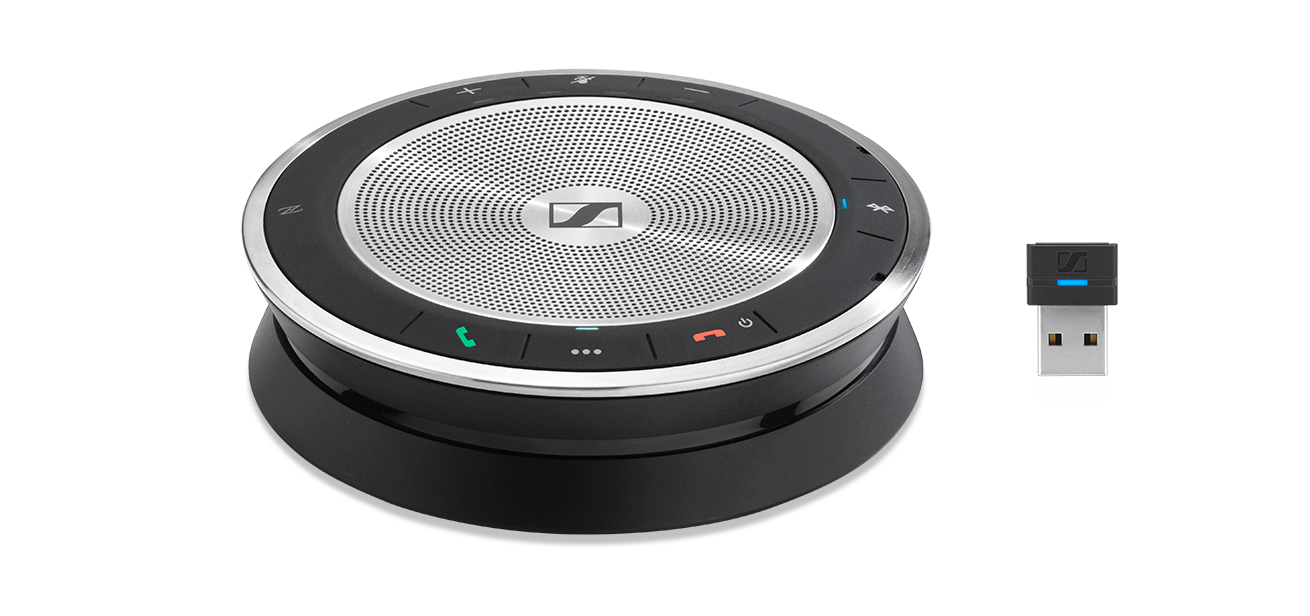 Sennheiser SP 30 Wireless Speakerphone