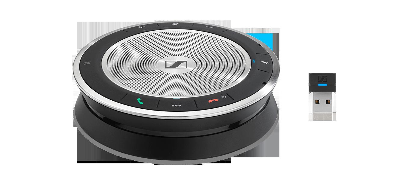 Sennheiser SP 30 Wireless Speakerphone