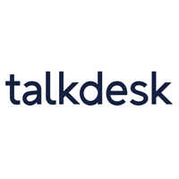 Talkdesk logo