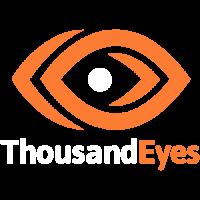 ThousandEyes logo