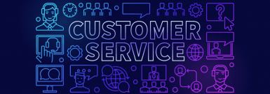 Today's Digital Consumer - Consumer Expectations and Behaviors with Customer Service