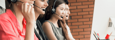 Usage Profile Series: The Contact Center Usage Profile