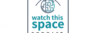Watch This Space podcasts - Jon Arnold