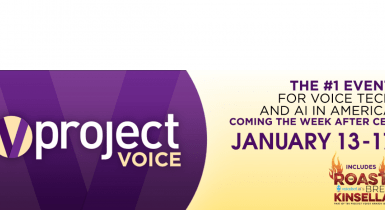 Project Voice 2020