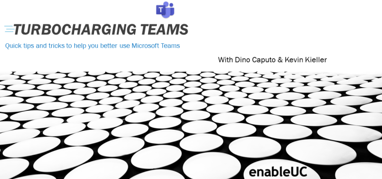 Turbocharging Teams
