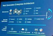 Mitel Next Generation Enterprise Architecture