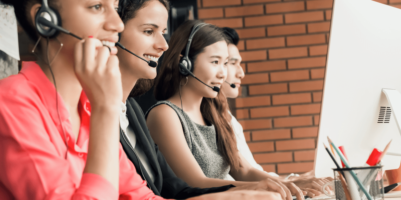 Usage Profile Series: The Contact Center Usage Profile